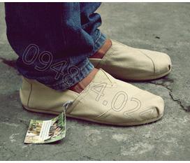 Bán các loại giày Toms Nam giá cả cạnh tranh nhất trên Enbac