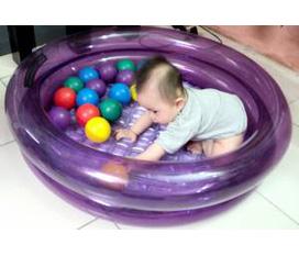 Bể bơi bơm hơi trẻ em titbum shop 24/174 Đội Cấn