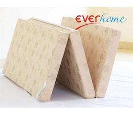 Nệm bông ép Everhome giảm giá 15%.