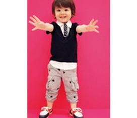 Thời trang ngoại nhập cho bé trai, hàng mới về 17/04/2012