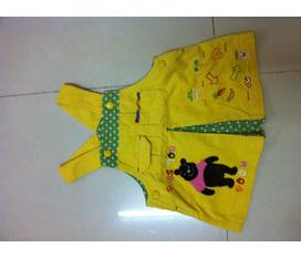 Chuyên sản xuất, gia công số lượng lớn mặt hàng quần áo thung trẻ em