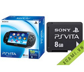 PlayStation Vita PS Vita 3G 8G