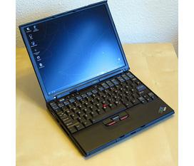 Netbook IBM nhỏ gọn giá rẻ cho doanh nhân