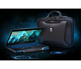 Alienware M14x Refurbished , 2670 , 8Gb , 320gb , GT 555