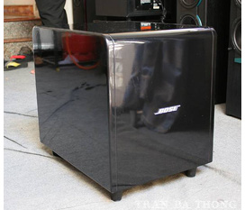 Loa siêu trầm Bose 1200 chuyên dùng nghe nhạc, hát karaoke cao cấp, chất lượng cao. Âm thanh hay, độ bền cao