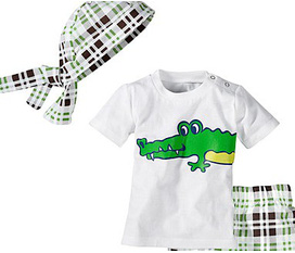 Tit368 chuyên dòng thời trang cao cấp cho bé