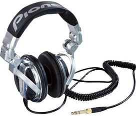 Tai nghe PIONEER HDJ1000 dành cho dân DJ và tập MIX nhạc, nghe quá phê chỉ với 360.000Đ, bảo hành 1 tháng