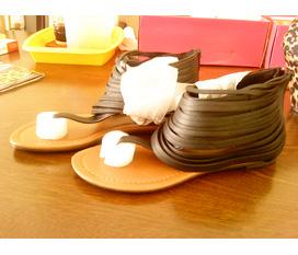 Thanh lý giày nữ , hàng xách tay từ Mỹ