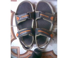 Giày và xăng đan hè...