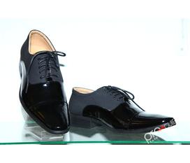 Phái mạnh lịch lãm, hợp thời trang với giày Nam Journey Men Style đẹp, bền, sang trọng, chỉ 275,000 giảm đến 50%