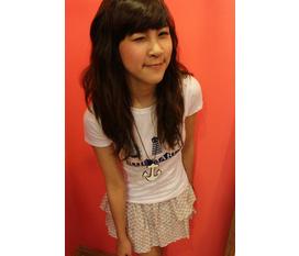 Wish List Store : Tshirt màu sắc xinh yêu cho mùa hè MADE IN THAILAND