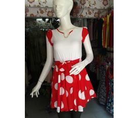 Chuyên hàng Quảng châu: Váy đẹp