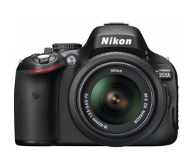 Nikon D5100 16.2MP CMOS Digital SLR Camera kèm 18 55mm f/3.5 5.6 AF S DX VR Nikkor Zoom Lens