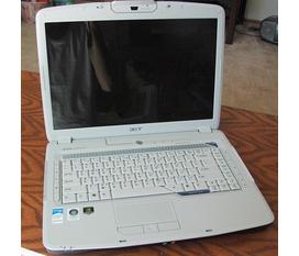 Acer Aspire 5920 T5550/2Gb/160Gb cấu hình tốt giá ngon