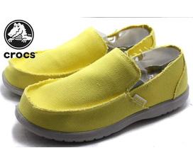 Giày Crocs, Dép Crocs, hình thật