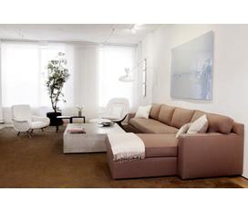 Sofa đẹp, nội thất phòng khách hiện đại với nộị thất đồ gỗ SH