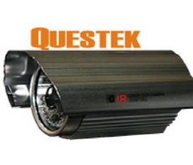 Camera Questek Thân Trụ, Hồng Ngoại, Ngụy trang, IP, Speed dome, Card ghi hình, Đầu ghi KTS giá tốt