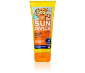 Kem chống nắng cho trẻ em Sun Dance Kids