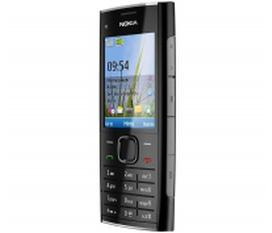 Bán Nokia X2 00 cũ hàng công ty nguyên bản còn mới đủ PK. thẻ nhớ 2G giá tốt