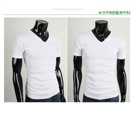 Chibi shop:HN Toàn Quốc Áo Phông Nam 1 giá duy nhất Giá rẻ cottong 100% mát mẻ đây 170.000đ