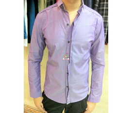 Sơ mi mới nhất tháng 4/2012 mới về tối qua rất nhiều màu và kiểu dáng cho anh em tha hồ chọn lựa giá từ 160k 180k