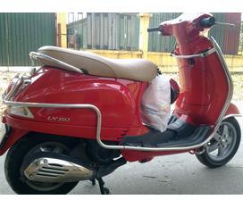 Bán Lx150 nhập khẩu Ý mầu đỏ