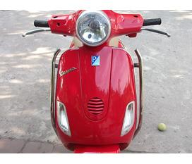 Nhà cần bán piagio LX đỏ 125cc nhập khẩu