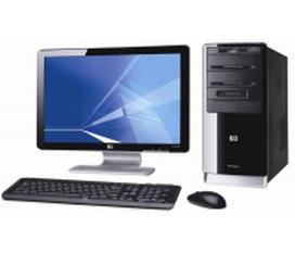 Bán thanh lý 22 bộ máy tính Quán Game Net GIGABYTE G41 giá rẻ