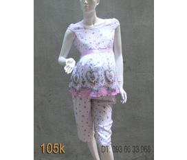 Xưởng sản xuất đồ bầu Nhà 39 ngõ 281 Đội CẤn Bộ đồ 105k, bộ cho con bú 105k, quần legging 70k, váy lanh 95k