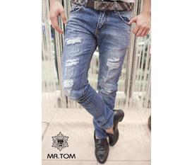 Topic 5 : Mr.Tom . quần fake1 D G,GUCCI,Levis mới về các bạn nhé