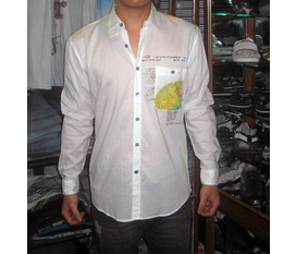 Áo sơmi DAPPER , JASPAL...hàng xách tay chuẩn 100% made in THAILAND