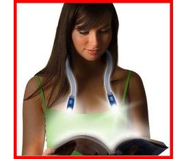 Đèn Đọc Sách Vắt Vai