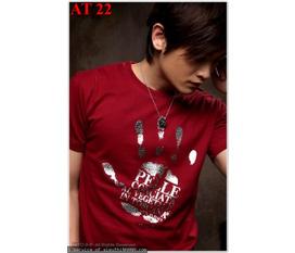 Hang moi ve ao thun nam chat lieu mat phu hop voi mua he 134 nguyen luong bang Dn Mr. Ti 0903595131
