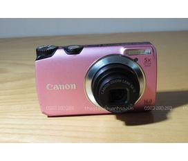 Bán máy ảnh Canon 16mp quay phim full HD giá rẻ 2tr3