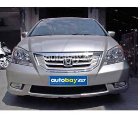 Bán xe Honda Odyssey model 2008