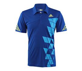Bán lại bộ quần áo Tennis Adizero Ace Polo Adizero Bermuda shorts
