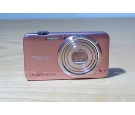 Bán máy ảnh thời trang Sony WX7 nhiều tính năng vượt trội: 16mp, full HD, 3D