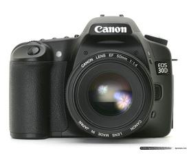Người dùng thanh lý Canon 30D body lens giá đẹp