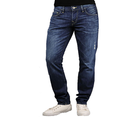 Quần Jeans MEN S al simple jean Dodge
