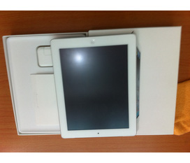 Bán 02 con Apple Ipad 2 64GB Wifi 3G White Black