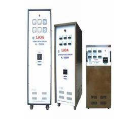Ổn áp Lioa 3pha SH3 3K Lioa SH3 10K Lioa SH3 20K Lioa SH3 45K Lioa SH3 75K giá hấp dẫn