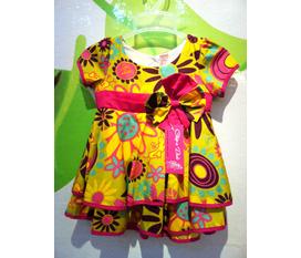 Thời trang cho bé yêu hè 2012...nhanh tay....nhanh tay