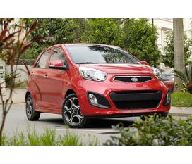 Up. giá bán xe kia morning, giá xe kia morning số tự động, bán xe kia morning 2012 số tự động, bản full , xe hàn quốc 30