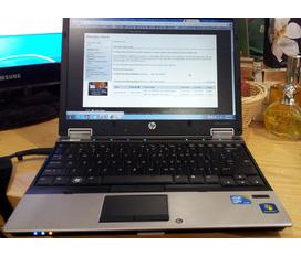 Bán EliteBook 2540p dòng Vip của HP fullOption