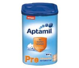 Apatamil Pre,1,2,3 của Đức giá rẻ cho bé yêu của bạn