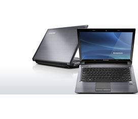 Bán laptop cũ Lenovo Ideapad V470C i5 2410