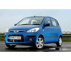 HYUNDAI 121 THÁI HÀ Hyundai i10 1.2 AT/MT số sàn,số tự động model 2012 Bán trả thẳng trả góp giá tốt nhất HN hyundai i10