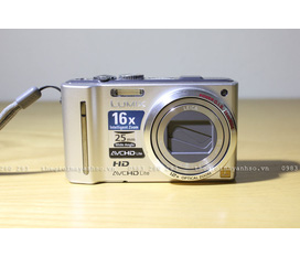 Bán máy ảnh Lumix TZ10 máy ảnh siêu zoom nhỏ gọn giá rẻ 3tr6