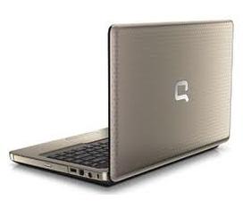 Bán laptop HP CQ42