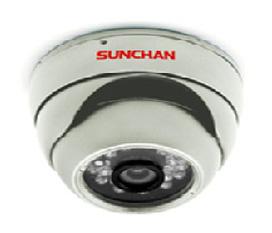 Camera Dome hồng ngoại quan sát ngày và đêm, giá rẻ bất ngờ